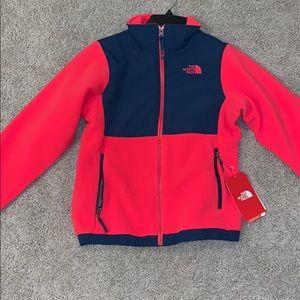 The North Face Jacket Size Medium (10/12)